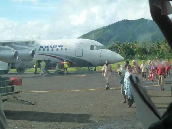 L'accueil des sans-identités à Anjouan