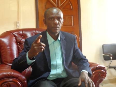 """Ministre de la santé :  """"Si on parle des Comores, c'est trois îles"""""""