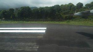 Ab Aviation toujours cloué sur la piste de décollage