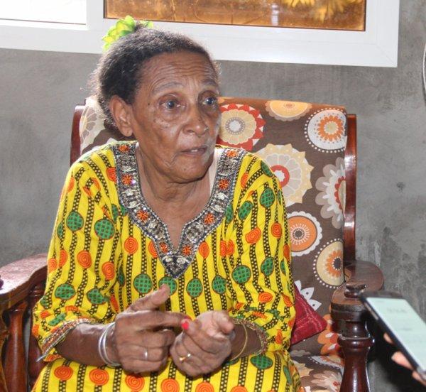 Comores : Portrait : Moinaecha Nassor, une femme de poigne et de courage
