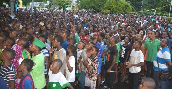 Coupe d'Afrique des Nations 2019 : Les Comores accèdent aux éliminatoires -