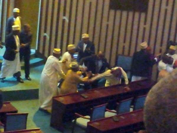 Comores/Rififi à l'Assemblée de l'Union, les clés pour comprendre…