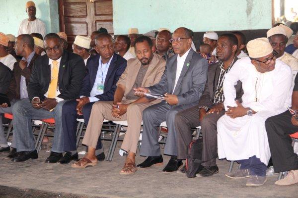 Affaire des conseillers de Ndzuani : Le Juwa «va saisir» la Cour constitutionnelle