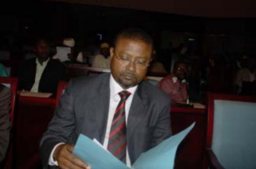 Sounhadj Attoumane, conseiller du président et Sg adjoint du Juwa « Rompre notre alliance avec la Crc, ce serait trahir la population »