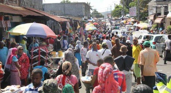 Salaire minimum de base, où en est-on aux Comores?