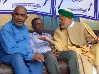 Comores : Le Changement de relais du Président Azali