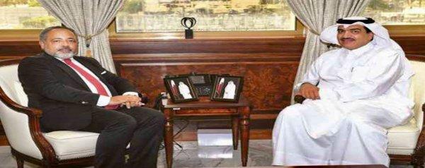 Rupture des relations diplomatiques avec le Qatar L'ancien ministre Fahmi fait une sortie médiatique avec Al-jazeera