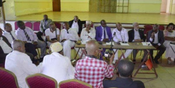 """COMORES : Le Mouvement du 11 août rassure pour des assises """"transparentes et impartiales"""""""