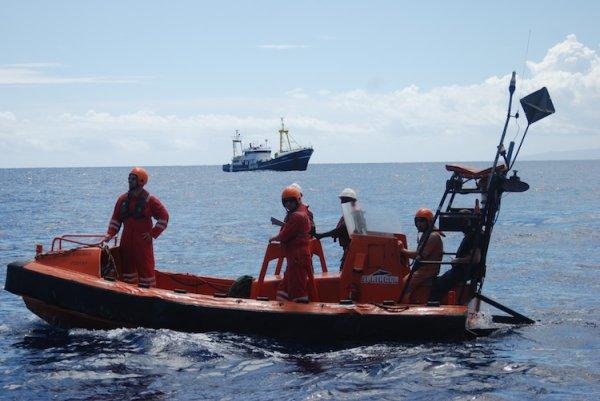 """Pétrole et gaz aux Comores :""""Il est temps de tirer la sonnette d'alarme"""""""