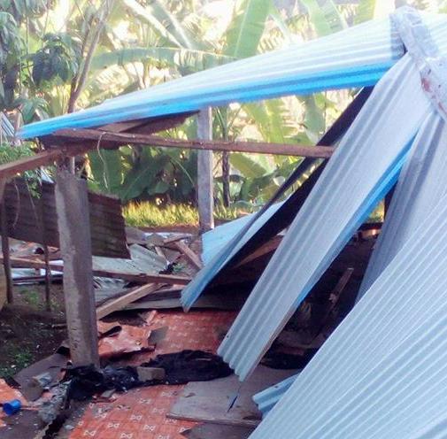 Anjouan / COMORES : DESTRUCTION DES MOSQUÉES - UN DANGER POUR LE PAYS