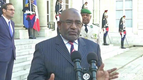 Mayotte. Comores vs France Comment reprendre la main…