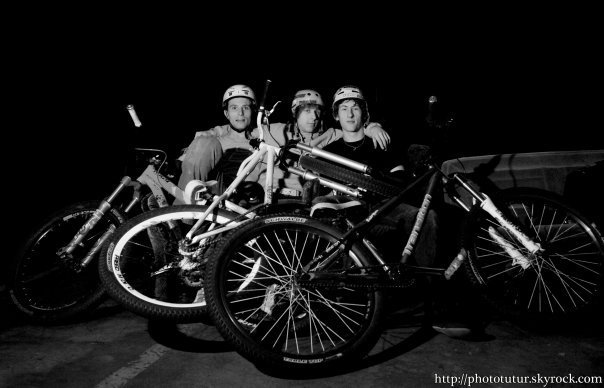 Team Ride Free ®