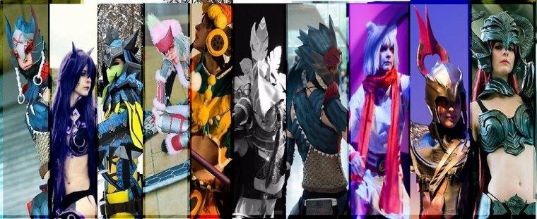 ma page cosplay :Megu_cosplay