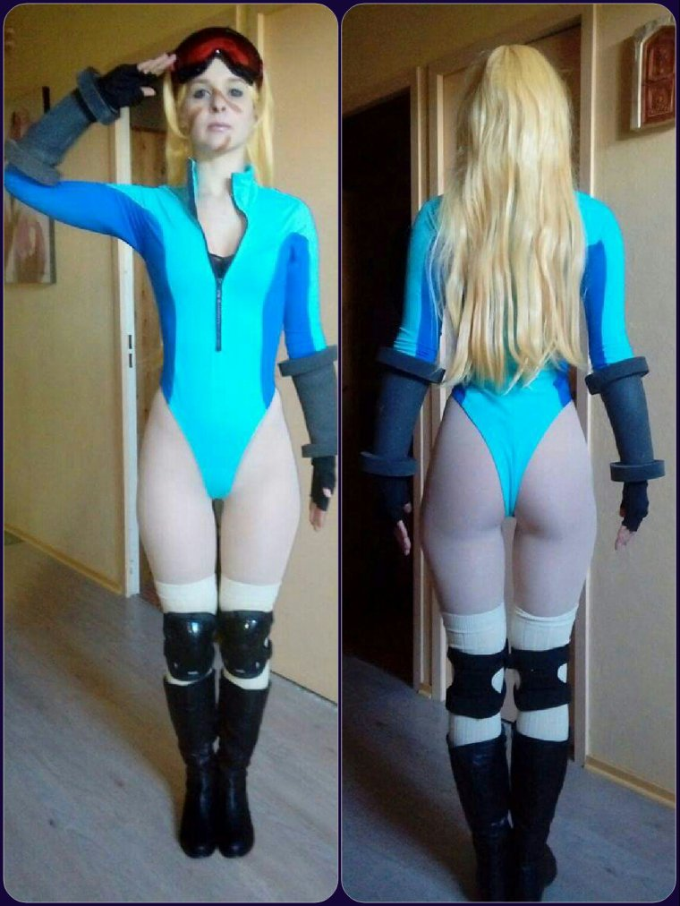 Cammy white street fighter