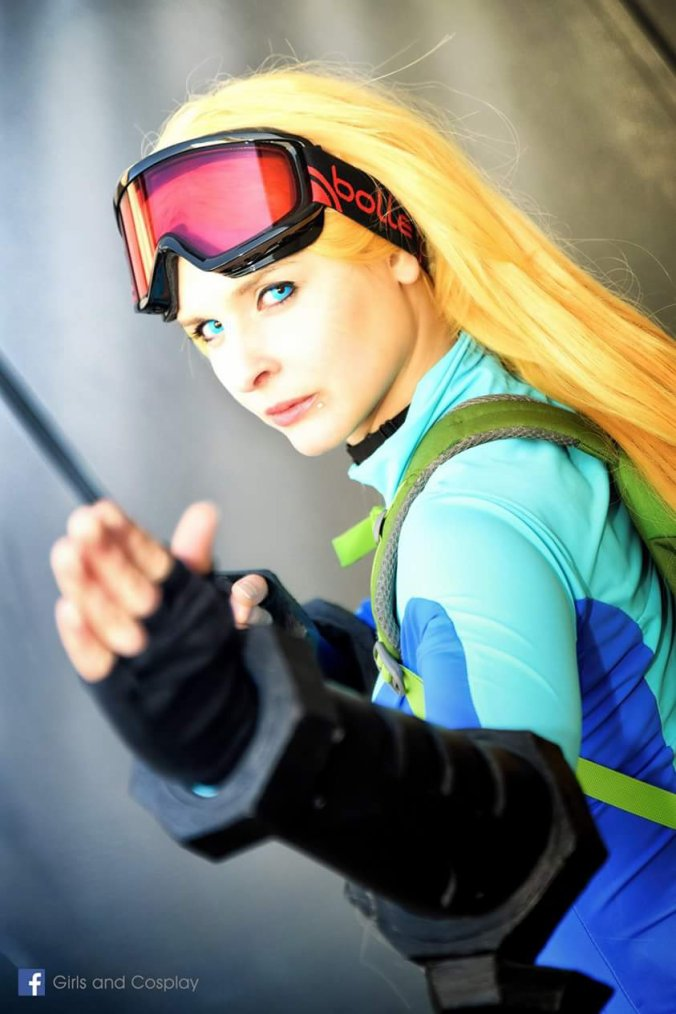 Cammy white street fighter -suite-