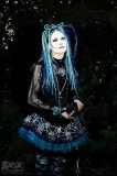 Photo de Cyber-Goth-Mistress