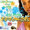 Little Prince Feat Tii Cliiff - My baby - (BV Studio) Master