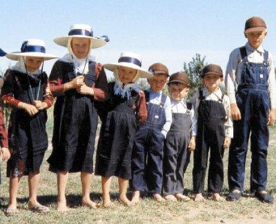 Comunidades menonitas en Chihuahua (Primera Parte)
