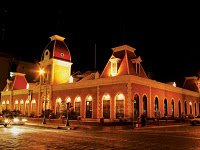 Museo Histórico de Juárez