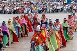 La Cultura Tarahumara