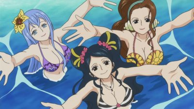 Les Sirene