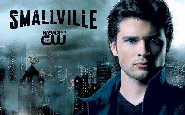 Smallville Synospis