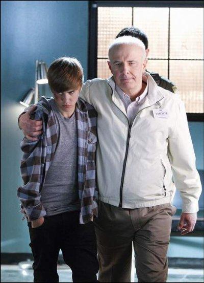 Justin Bieber aka Jason McCan