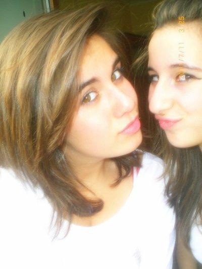Ma Meilleure Amie Je L'aime!<3