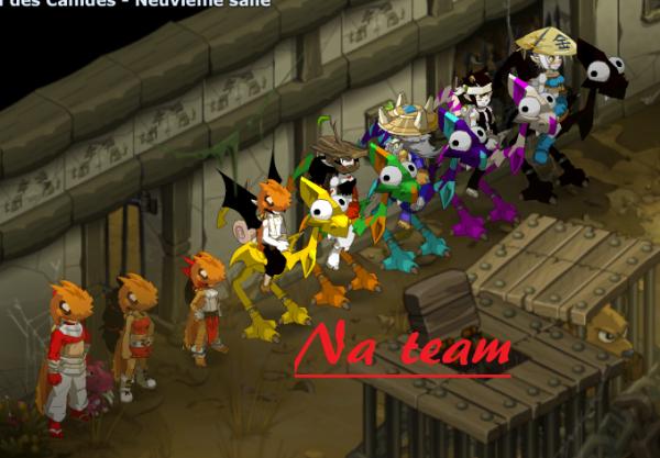 Team Na Edité par Val