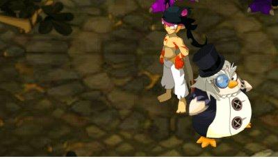 Mister Pingouin!!!!!