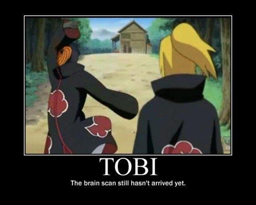 Tobi.