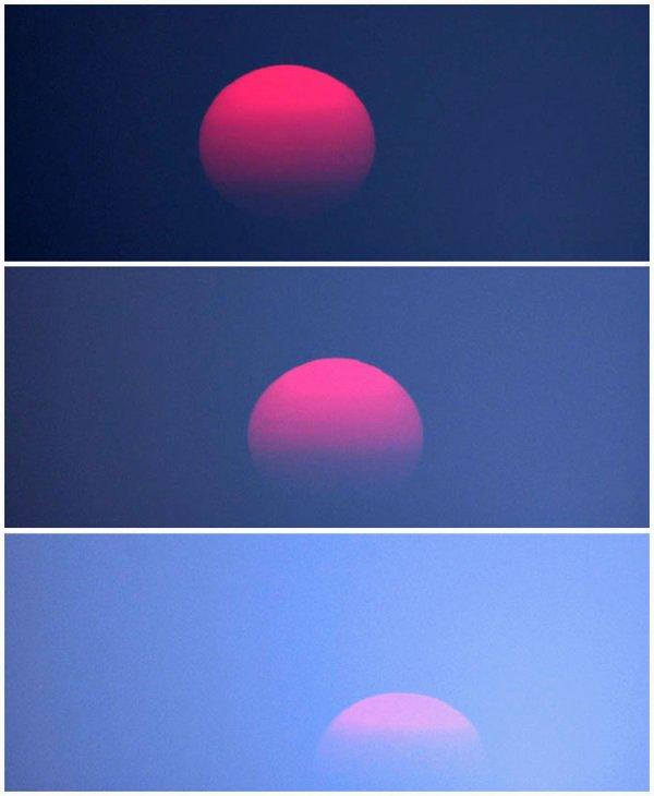 1595  *  A défaut d'éclipse lunaire.