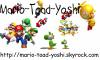 Mario-Toad-Yoshi