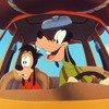 En voiture! ♥