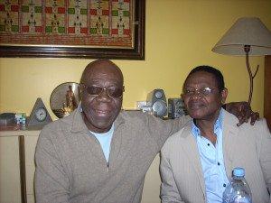 Personne n'effacera l'histoire, Faugus Izeidi le vrai auteur-compositeur de la chanson « Mokolo nakokufa »