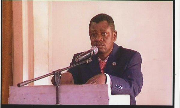L'honorable Ekofo Mboyo : « Contrairement aux apparences, l'Equateur n'est pas marginalisée »