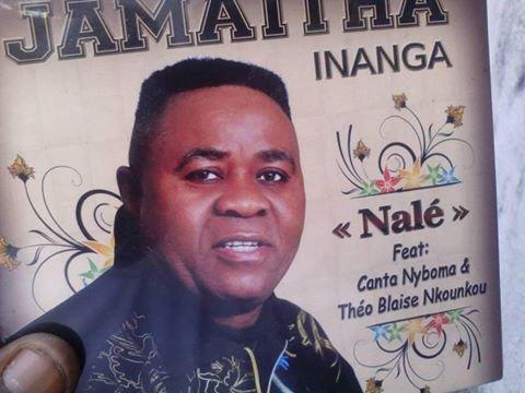 Après un long séjour au studio,  le disque « Nalé » de Jamaitha Inanga déjà disponible en Europe