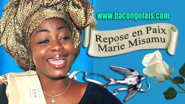 Sous les auspices de l'Ambassadeur Dickson, Journée d'hommage à Marie Misamu