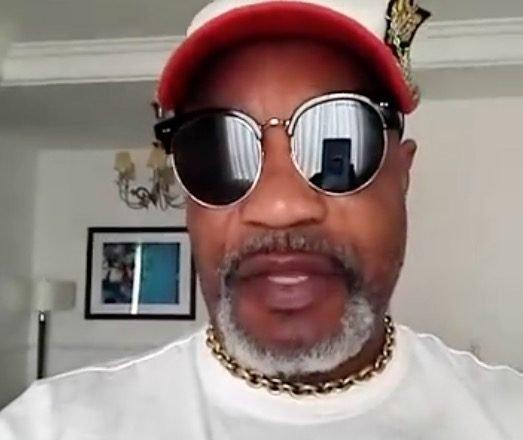 Restant toujours positiviste, Koffi Olomide prépare le single « La nyatakans… prison à vie té »