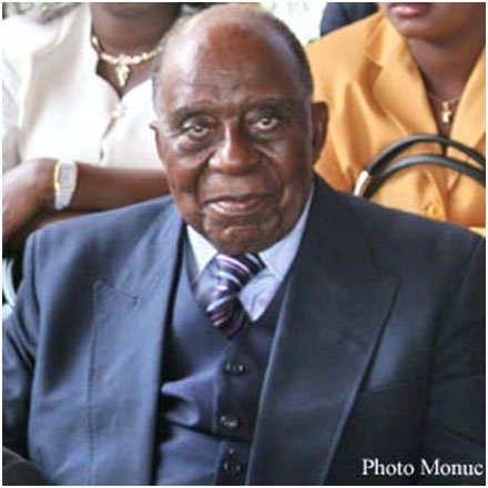 En 91 ans de vie, Antoine Gizenga,  sept décennies consacrées à la politique