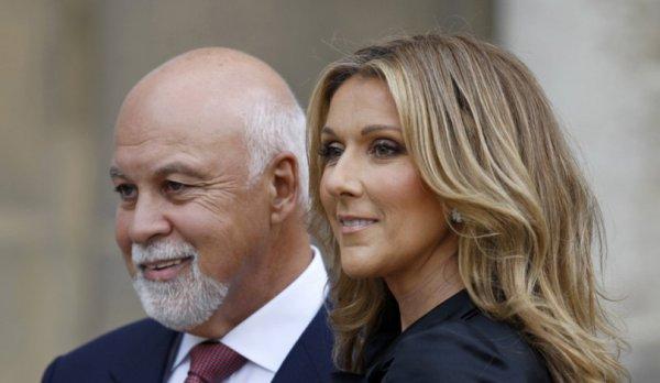 René Angelli et Céline Dion : « divorce consommé »