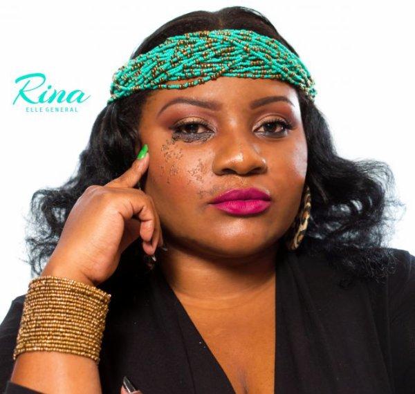 Star malawite Rina à la conquête de l'espace international du rap