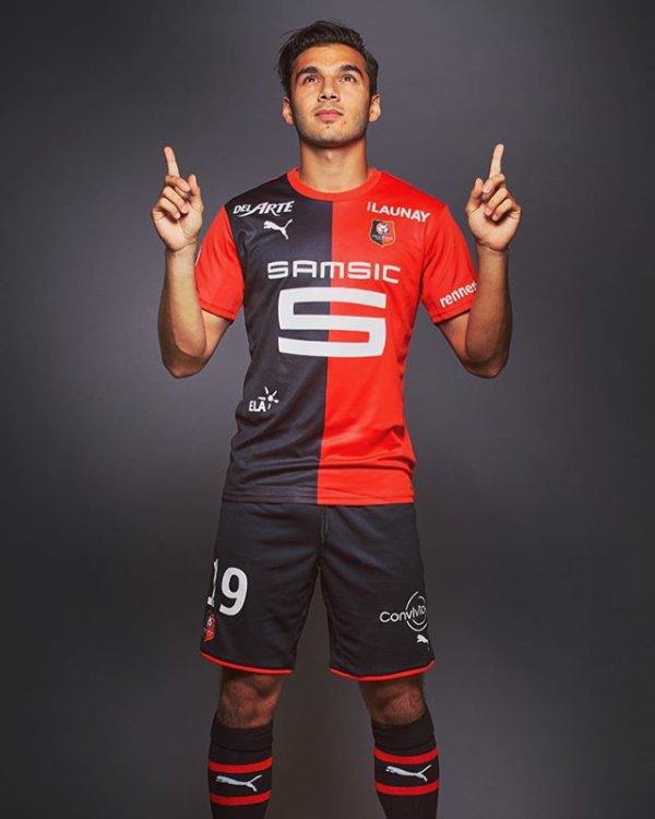 Metehan Guclu - Blog de Stade-Rennais-Waggs-62