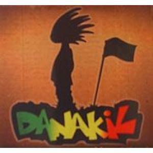 DANAKIL <3