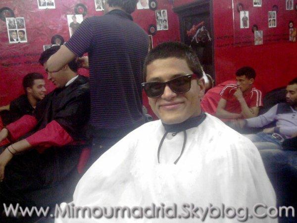 New Look et c'est bientôt pour une autre fois ( le Ramadhan Incha'allah )