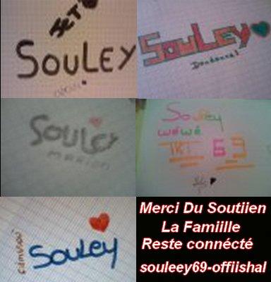 2010 Challah C'est A Souley !