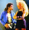 The Way You Make Me Feel - Live Bad Tour