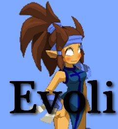 Blog de Evo-li