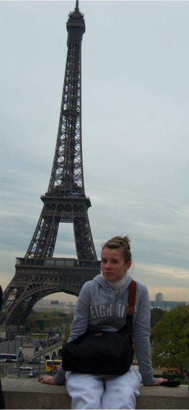 PARIS LES GARS ;)