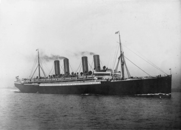 Kaiser Wilhelm der Grosse